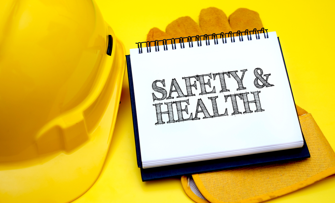 Why ISO 45001 for Health and Safety Management